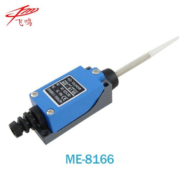 цена на High Quality ME-8166 Spring Stick Rod Enclosed Limit Switch