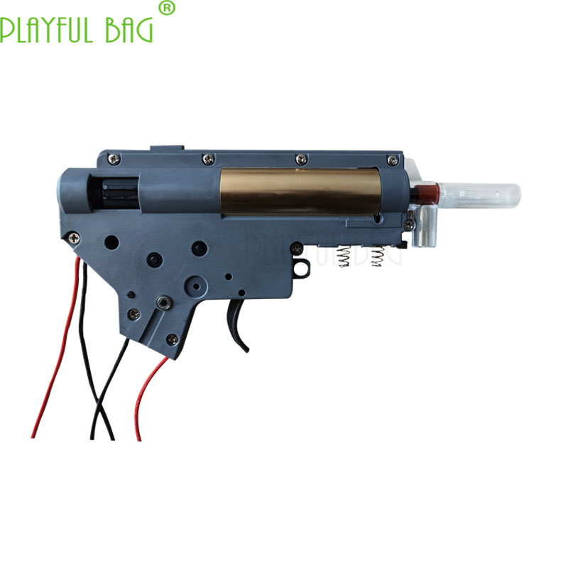 Outdoor activity CS K1 Standard No.2 Water Bomb M4 Separate Casing Wave Box toy water bomb gun best gift accessories NI50 - 2