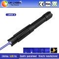 2000 mw 1000 mw Queima de Ponteiros Laser Azul de Alta Potência 2 W Lazer para venda com 2*16340 Bateria carregador
