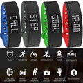 Superior Men Women Multi-functional Sport Calories Pedometer Smart Bluetooth Watch Health Band Bracelet For Android IOS Oct 11