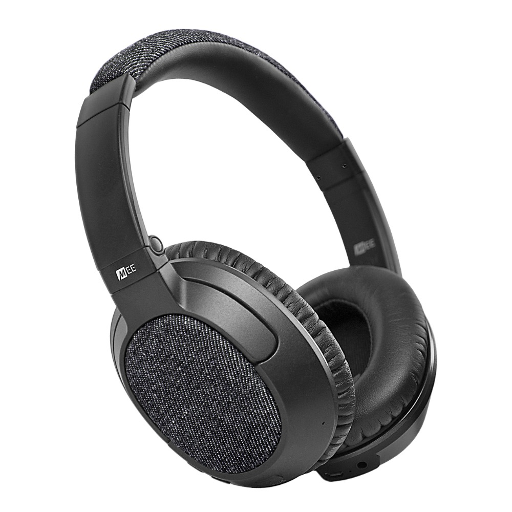 DHL Freeship MEE audio Bluetooth Over Ear Headset MATRIX3 AF68 Wireless HD Headphones High-Quality Mic 24HRS Playtime With Box 24 hours ship mee audio matrix3 af68 stereo wireless bluetooth headphone with mic noise cancelling over ear headset for iphone 8