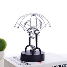 Magnetic Ferris Wheel Balance Pendulum Ornaments Creative Do