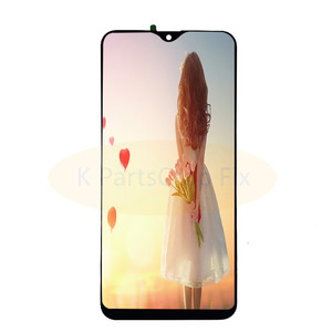 Image 3 - For Samsung Galaxy A20e A202 A202F A202DS Display Touch Screen Digitizer Assembly A202 A202F/DS For SAMSUNG A20e LCD with frame