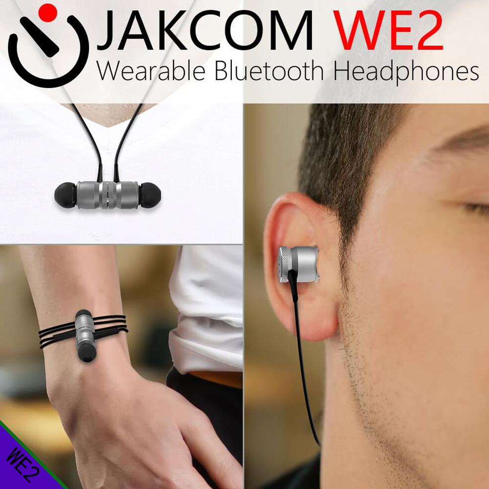 100% Kwaliteit Jakcom We2 Smart Wearable Oortelefoon Hot Koop In Polsbandjes Als Hartslagmeter Ecg Lenovo Elegante Vorm