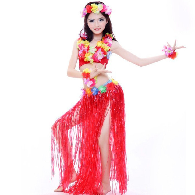 40cm Hula Dress Halloween costumes party dress Hawaiian hula sexy Hawaii grass skirt long elastic  sc 1 st  AliExpress.com & 40cm Hula Dress Halloween costumes party dress Hawaiian hula sexy ...