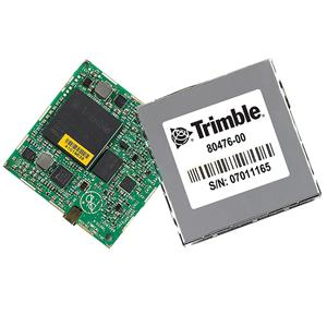 US $520 88 |Trimble TRIMBLE BD910 ultra small GNSS high precision RTK  receiver | compass |GPS|GLONASS-in FM Transmitters from Automobiles &