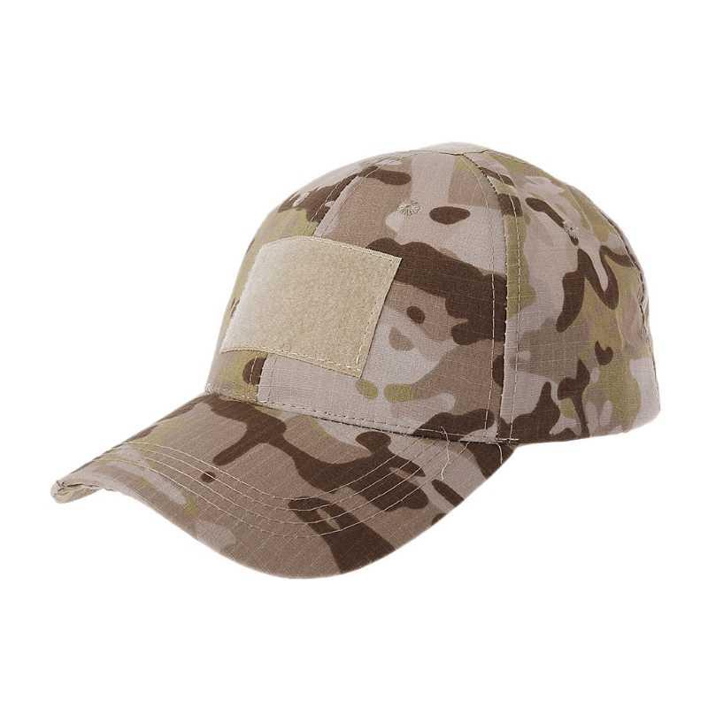 Gorra de B/éIsbol Camuflaje,2 Pcs Tactical Hat,T/áCtica Gorra de B/éIsbol,Gorras de Camuflaje Militar Del Ej/éRcito,Suave y Confortable,Para Actividades Al Aire Libre Como La Pesca,El Campamento y La Caza