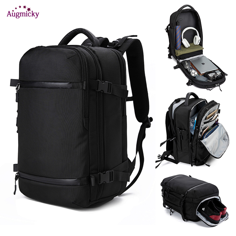 Men Travel Backpack for 17