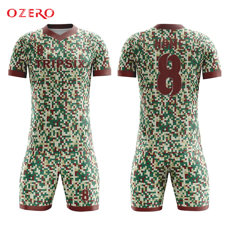 533bff72ef1 Buy china soccer uniforms and get free shipping on AliExpress.com
