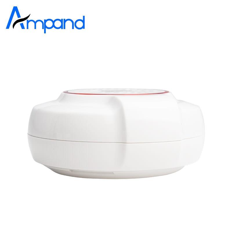 Z-WAVE Multipurpose Wireless Strobe Siren Z wave Stand Alarm System Zwave Home alarm System
