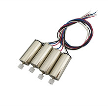 4pcs JXD509 Motors Motor Set Replacement Spare Parts for JXD 509 RC Quadcopter Drones Helicopter 2