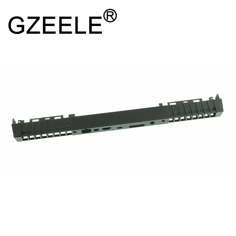 Gzeele New For Dell Alienware 15 R4 Laptop Hinges Cover Air Outlet Tail Set Removing Obstruction