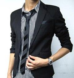2016 sale limited blaser masculino latest design knitting small suit men s joker low detonation model.jpg 250x250
