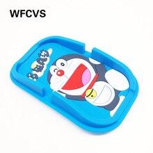 WFCVS Car Anti Slip Mat Non Slip Mat for GPS MP3 Car DVR smart phone holder