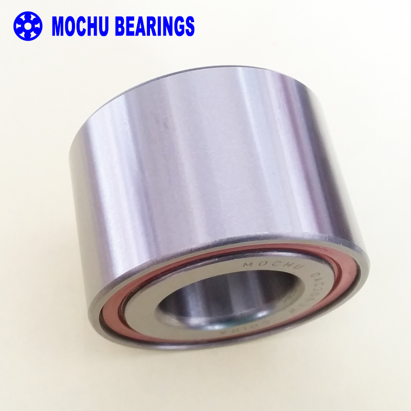 2pcs DAC3063W 30X63X42 DAC30630042 DAC3063W-1 9036930044 574790 DAC3063W-1CS44 Hub Rear Wheel Bearing Auto Bearing For TOYOTA  4pcs dac3063w 30x63x42 dac30630042 dac3063w 1 9036930044 574790 dac3063w 1cs44 hub rear wheel bearing auto bearing for toyota