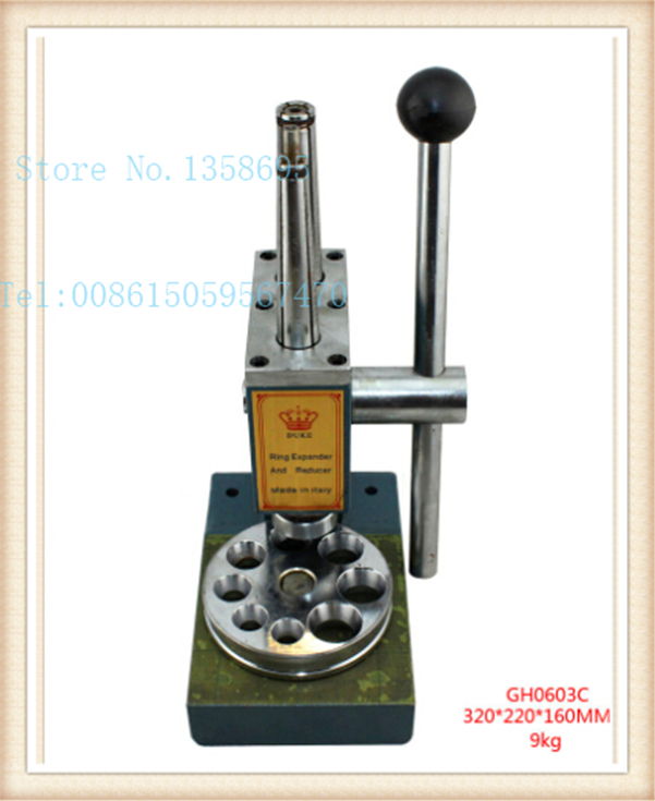 Ring Sizing Stick From China ,jewelry tool, Ring Stretcher and Reducer, low price jewelry making machine