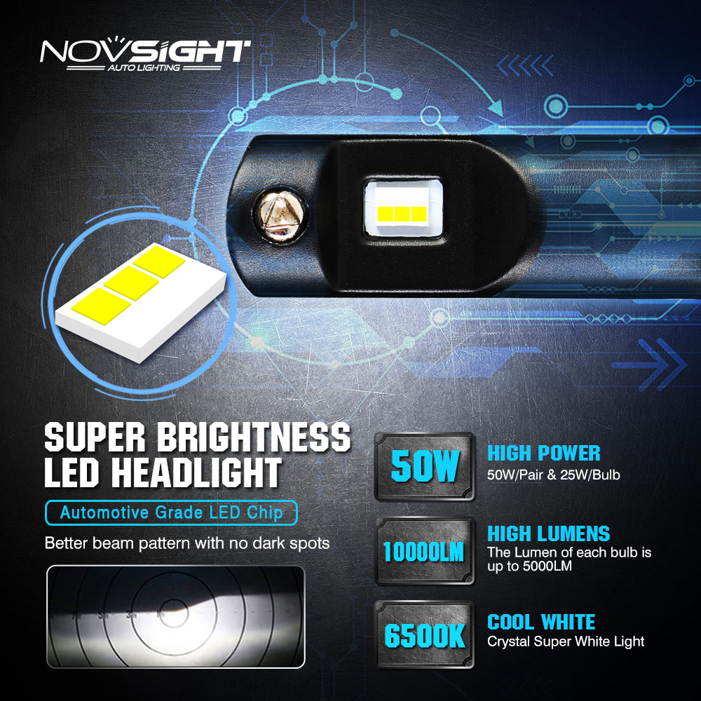 1H7-LED-H4-led-H11-H8-HB3-9005-HB4-9006-Car-LED-Headlight-Bulbs-
