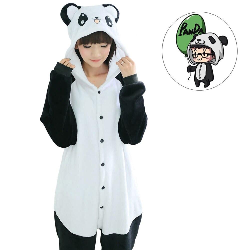 961ab70e3a Christmas Adult Kengurumi Unicorn Panda Stitch Pikachu Cat Dog Pajamas  Pyjamas Sleepwear Onesies For Women Family Girl Gifts