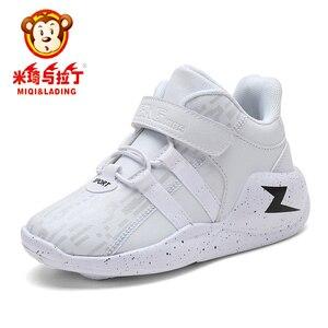 Image 2 - Kids Shoes boys trainers sneakers tenis infantil Children sapatos infantis chaussure enfant basket  chaussure garcon enfant