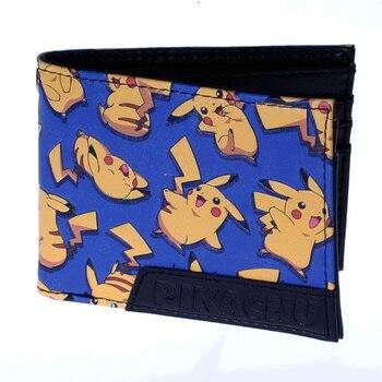 Бумажник Пикачу Покемоны Модель №2 1