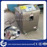 Fish Killer Machine Hot Sale New Automatic Fishing Machine Remove Fish Scales Internal Organs Open Fish