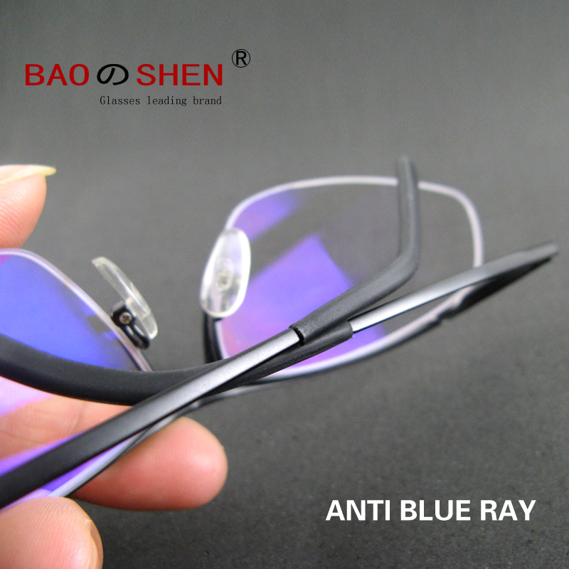 Blue Light Blocking Computer Glasses by Approved-Sleep Better Reduce Eyestrain Fatigue When Gaming, Tablet/Phone Reading