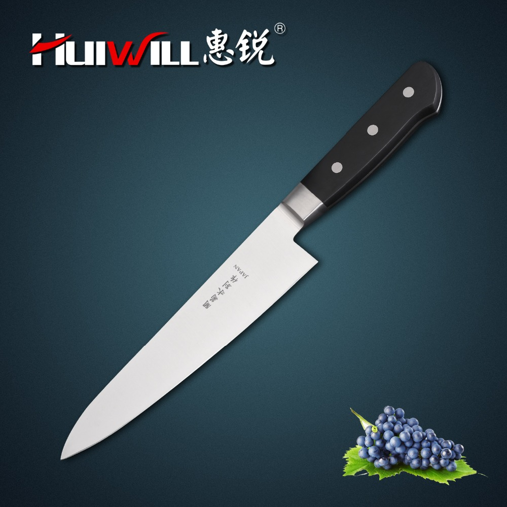 New 210mm Germany 1.4116 stainless steel butcher knife kitchen chef ...