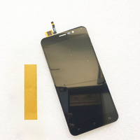 Tested Quality Assembly For Cubot Note S LCD Display and Touch Screen Assembly 5.5 inch perfect repair part