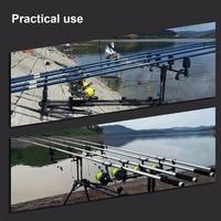 New Wireless Remote Sense Bite Alarm Reservoir Electronic Fishing Alarm Kit JY 35 SW Sea Rod
