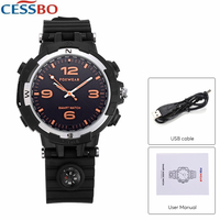 Android Bluetooth Sport MP3 Smart Watch Phone for Running Passometer Smart Fitness Tracker Watch IP67 Waterproof Step Watches