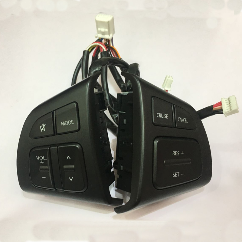 Camecho 7 Car Radio Audio Radio 2din Touch Screen Car Multimedia Bluetooth MirrorLink Android IOS FM