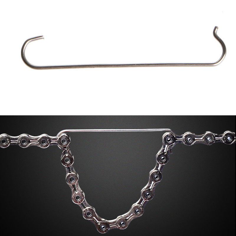 Bike Stainless Steel Cycling Connecting Repair Tools Chain Link Chain Hooks