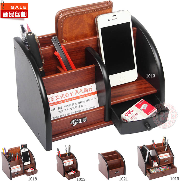 Popular Office Storage Wooden holder Pen holder Vase Pencil Pot Stationery Desk Tidy Container office stationery supplier Gift soaringe 3d printer assembled all metal long distance j head for bowden extruder 0 4mm x 3mm