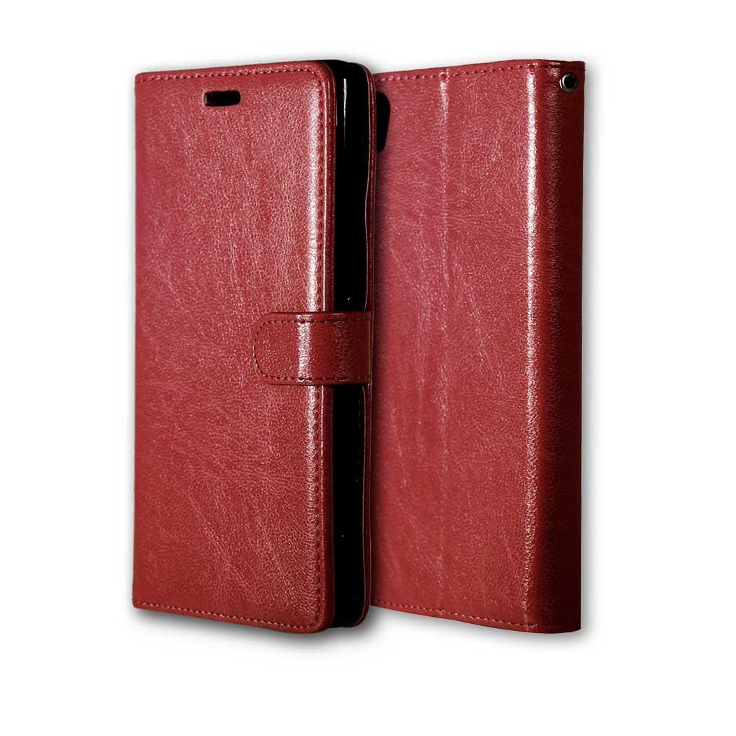 Case For Sony Xperia C6 XA Ultra Flip PU Leather Case For Sony Xperia XA Ultra F3212 F3216 F3211 6'' Cover Phone Phone Case