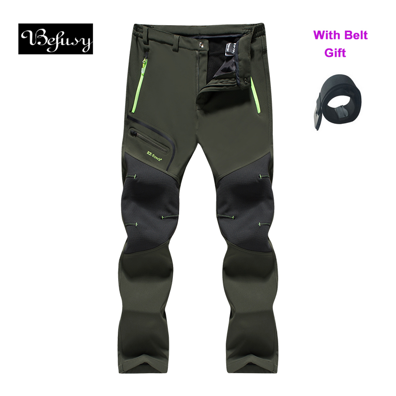 Skiing & Snowboarding The Arctic Light Men Winter Waterproof Fishing Thermal Pant Jackets Trekking Hiking Camping Skiing Climbing Outdoor Set 6xl Suit Warm And Windproof
