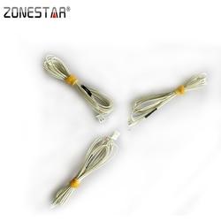 Zonestar 5pcs lot 100k ohm ntc b3950 thermistors with cable for 3d printer reprap diy kit.jpg 250x250