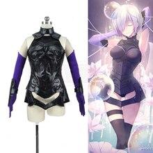 Fate Grand Order Matthew Kyrielite Cosplay Costume Custom-made Free Shipping