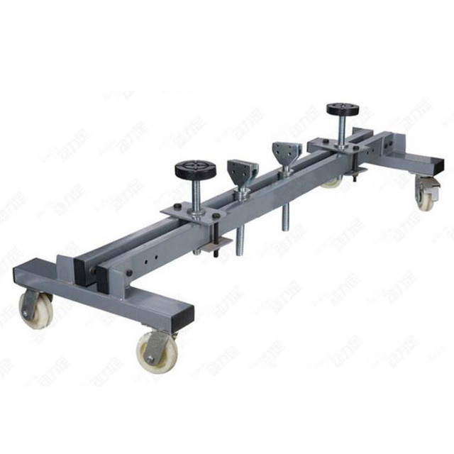 Auto Body Moving Frame Portable Car Mover For Sale-in Paint ...