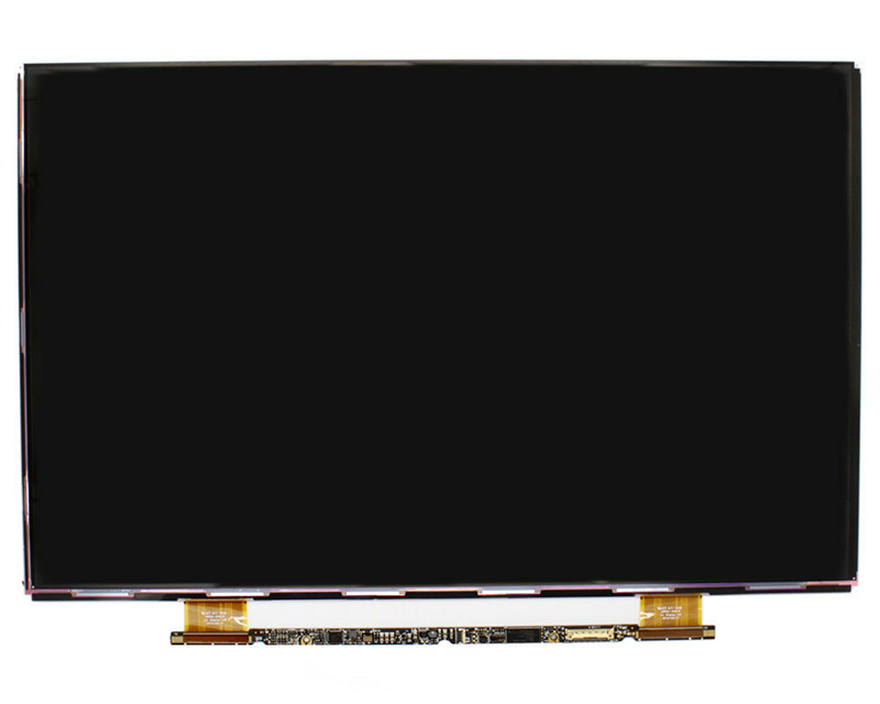 LPPLY 13 3 inch LCD Display Matrix For MacBook Air A1369 A1466 LCD Screen Panel FREE