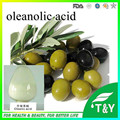 Organic olive leaf extract, natural oleuropein 10% 20% 40% 1000g/lot