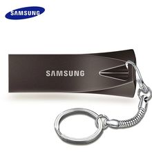 SAMSUNG 2018 New Arrival USB 3.1 USB Flash 32gb Gray Color BE4 4K UHD 200MB/S Dropshipping Wholesale price Cle usb Pendrive 32GB