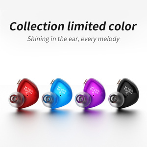 Image 3 - TFZ Mylove edition,In Ear Hifi Earphones,wired headset gaming earbuds with microphone bass earbuds earpiece earphones