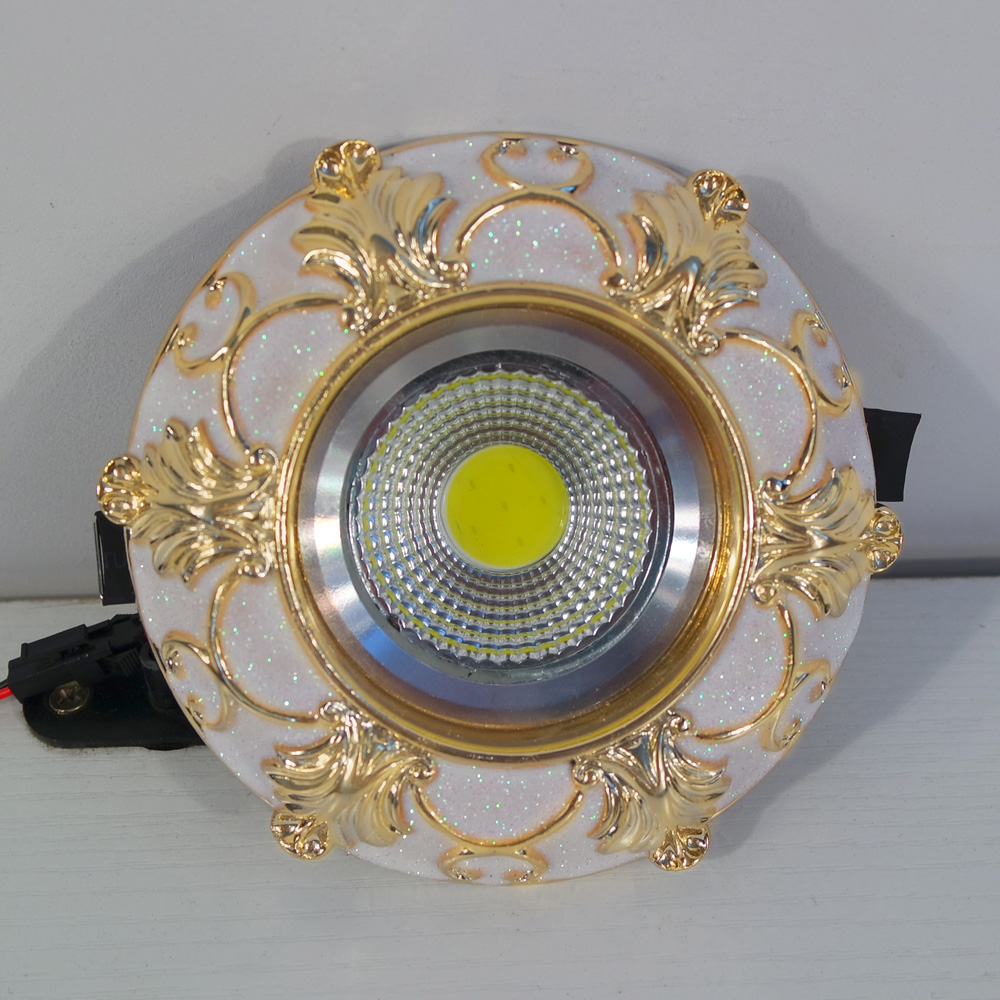 4PCS lot new AC110V220V 3W LED Spot Light Decoration Ceiling Down Lamp lighting Super Bright