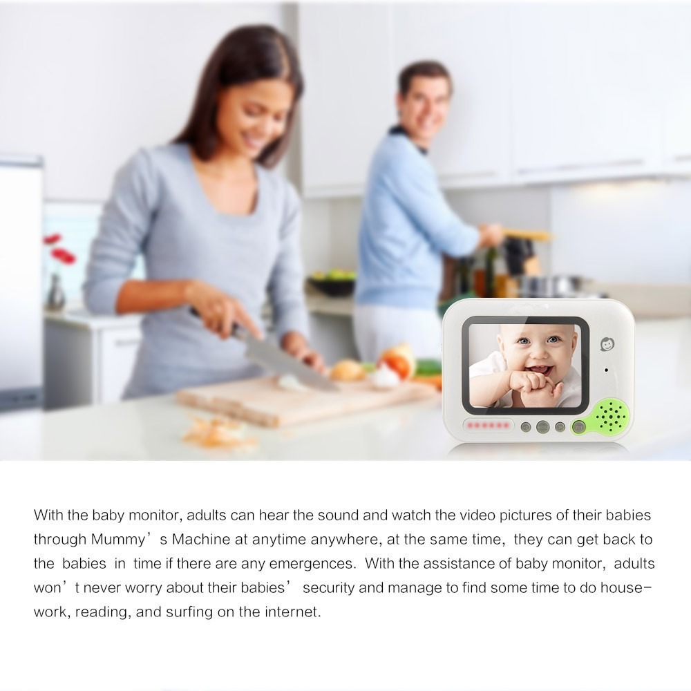 baby monitor 4