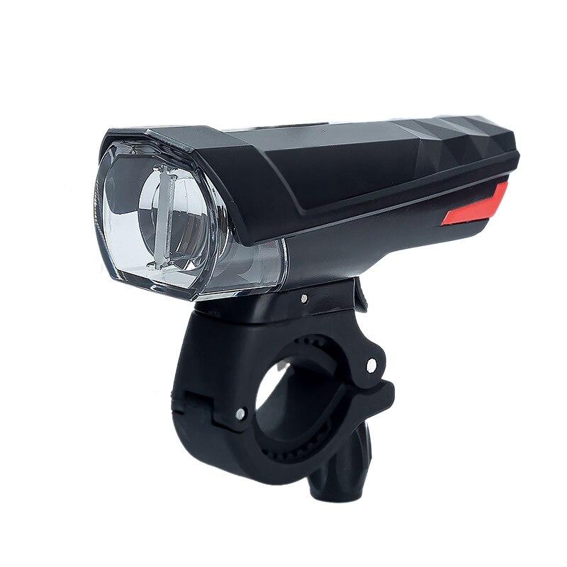 Bicycle Cycling Light Usb Charging Mtb Road Bike Headlight Waterproof Led Front Lamp