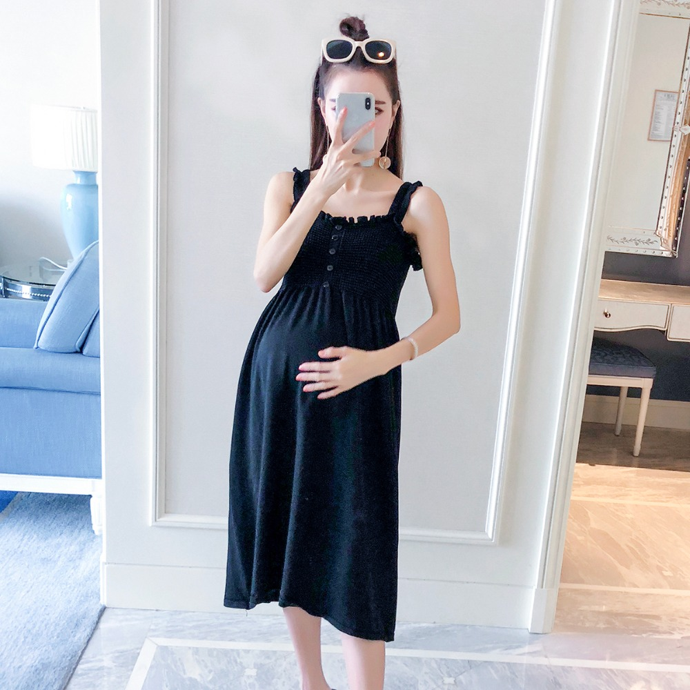 Pregnant women sweater two-piece 2018 autumn and winter new fashion loose knit halter shirt loose long-sleeved cardigan suit plus size geometric loose sweater kimono cardigan