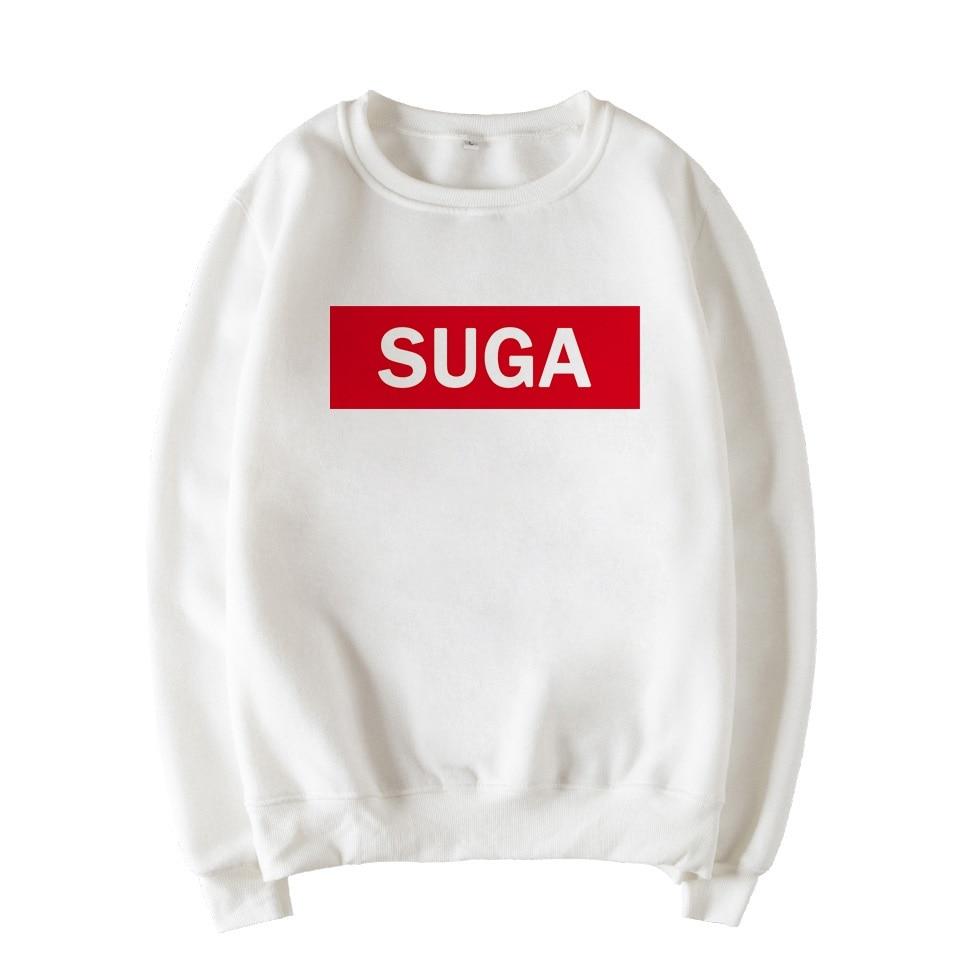 4a16cd32c810a Aimez-vous k pop mode sweat à capuche pour femme sweat-shirts harajuku  outwear hip-hop Bangtan garçons jimin vêtements ulzzang kpop hoodies ~  Perfect Deal ...