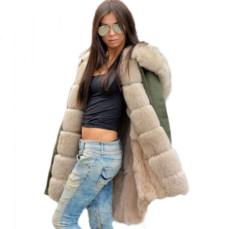 Online Get Cheap Rabbit Fur Jacket -Aliexpress.com | Alibaba Group