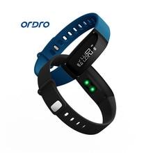 Smart Band измерять кровяное давление часы S11 Смарт-часы браслет сердечного ритма Мониторы Smart Band Беспроводной Фитнес для Android IOS Телефон
