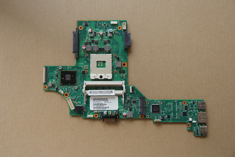 все цены на V000208010 For Toshiba Satellite E200 E205 Laptop motherboard 6050A2307301-MB-A02 HM57 DDR3 fully tested work perfect онлайн